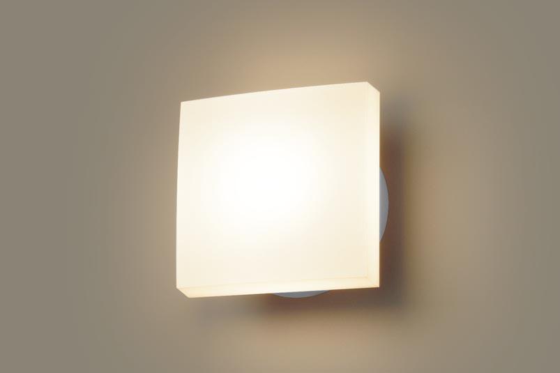 パナソニック壁直付型 LED(電球色) ポーチライト 40形 拡散タイプ・密閉型 防雨型 LED(電球色) 白熱電球40形1灯器具相当 ポーチライト 40形, マテリアデザイン:2fcd21e6 --- dqfansurvey.online