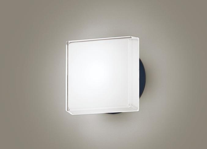 パナソニック天井直付型・壁直付型 LED(昼白色) ポーチライト 拡散タイプ・密閉型 防雨型 白熱電球40形1灯器具相当 40形