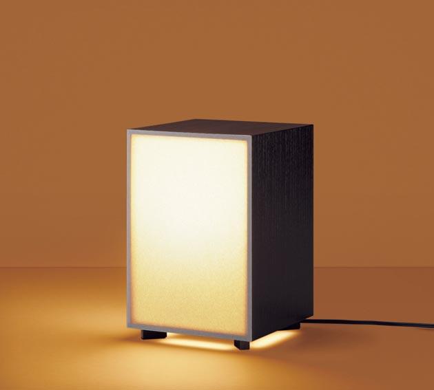 【エントリーでポイント+5倍!】[N]パナソニック床置型 LED(電球色) フロアスタンド 中間スイッチ付 白熱電球40形1灯器具相当 ランプ付き