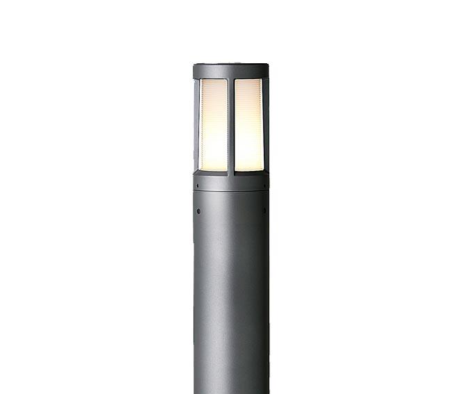 パナソニック埋込式 LED対応 ローポールライト 防雨型 地上高958mm LEDローポールライト 40形電球1灯相当 ランプ別売(E26口金)器具のみ