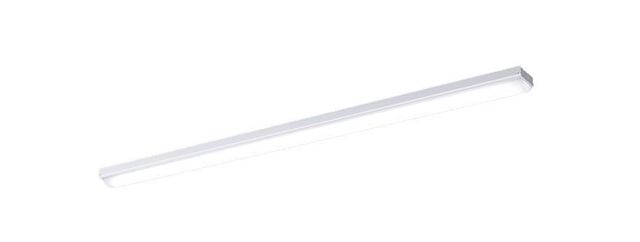 パナソニック天井直付型 40形 一体型LEDベースライト iスタイル ストレートタイプ 笠なし型 Hf蛍光灯32形定格出力型1灯器具相当 Hf32形定格出力型・2500 lm