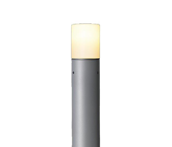 パナソニック埋込式 LED対応 ローポールライト 防雨型 地上高928mm ランプ別売(E17口金)器具のみ