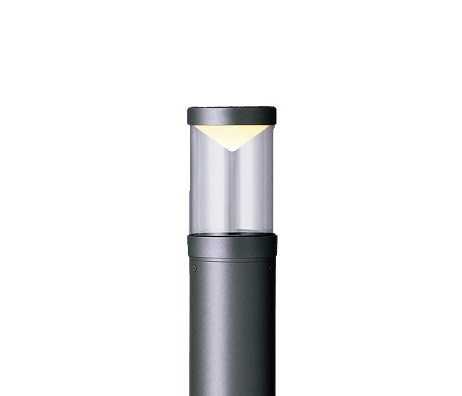 パナソニック埋込式 LED対応 ローポールライト 防雨型 地上高580mm ランプ別売(E17口金)器具のみ
