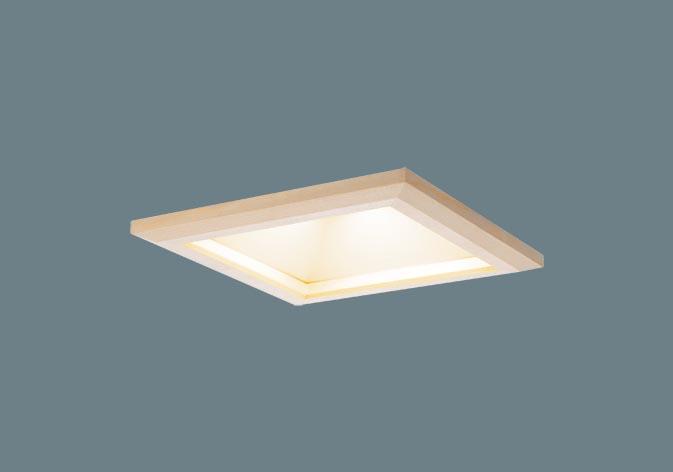 【エントリーでポイント+5倍!】[N]パナソニック天井埋込型 LED(電球色) ダウンライト 浅型9H・拡散タイプ・光源遮光角15度 埋込穴□150 コンパクト形蛍光灯FHT32形1灯器具相当 LED150形