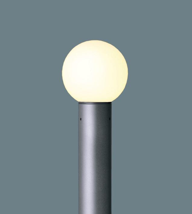 パナソニック埋込式 LED対応 ローポールライト 防雨型 地上高995mm ランプ別売(E17口金)器具のみ