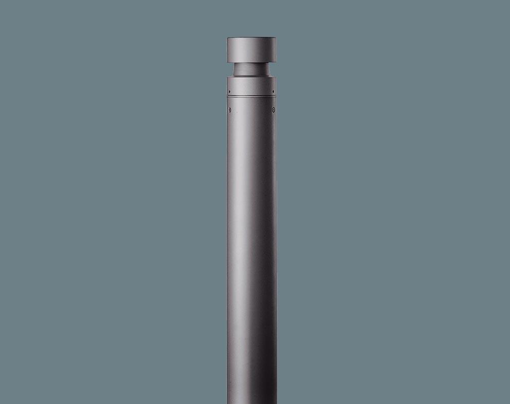 パナソニック埋込式 LED対応 ローポールライト 間接配光タイプ 防雨型 地上高800mm SmartArchi(スマートアーキ) ランプ別売(E17口金)器具のみ