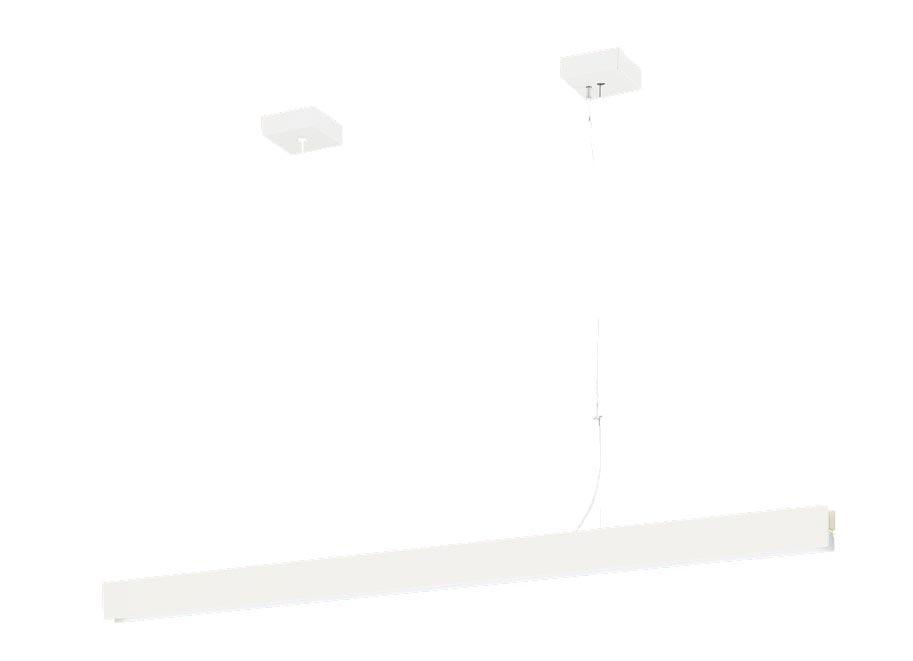 パナソニック吊下型 LED(昼白色) 美ルック・拡散タイプ 調光可 L1200タイプ
