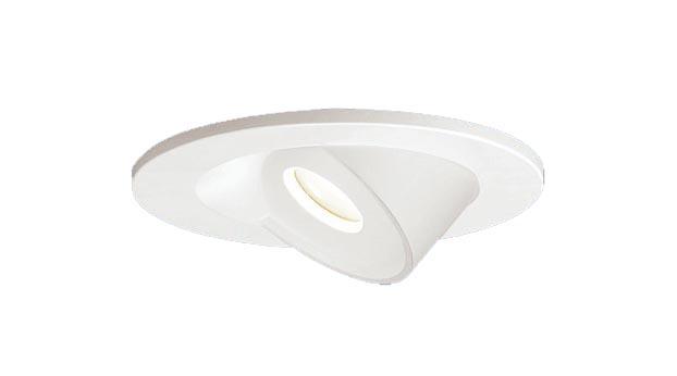 パナソニック天井埋込型 LED(電球色) ダウンライト 美ルック・浅型9H・高気密SGI形・拡散タイプ 調光可 埋込穴φ85 パネル付型 白熱電球60形1灯器具相当