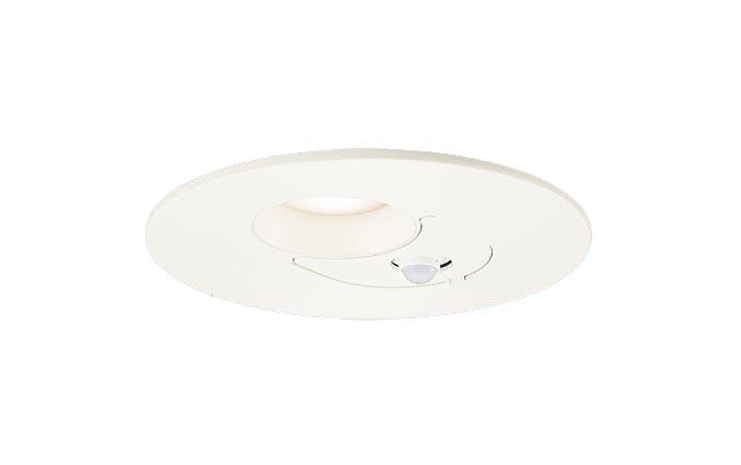 パナソニック天井埋込型 LED(電球色) ダウンライト 高気密SB形・拡散タイプ 明るさセンサ付 埋込穴φ150