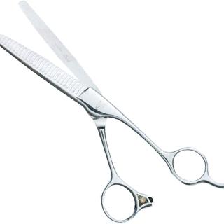 AirBackシリーズ セニングシザー 散髪はさみ エアバック セニング5.8BB19 F付 [8065003]