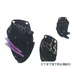 シザーケース SHT-21 シザーハンズ ブラック [4992379200661]