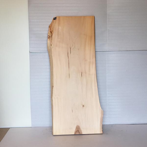 天然銘木一枚板 栃 トチ ダイニングテーブル 天板のみ 座卓 テーブルなどに 天板 一枚板 無垢 天然木 ws-74
