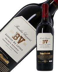 ボーリュー ヴィンヤード ジョージ(ジョルジュ) ド ラトゥール プライベートリザーヴ カベルネ ソーヴィニヨン 2014 750ml 赤ワイン アメリカ カリフォルニア