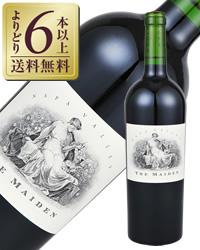 【よりどり6本以上送料無料】 ハーランエステイト ザ メイデン 2014 750ml カベルネ ソーヴィニヨンアメリカ カリフォルニア 赤ワイン