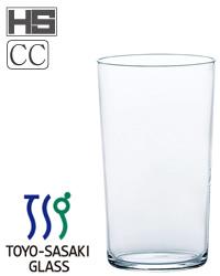 【包装不可】 東洋佐々木ガラス 薄氷 一口ビール 72個セット 品番:B-21105CS glass グラス ビールグラス 日本製 ケース販売