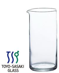 【包装不可】 カラフェ 卓上瓶 東洋佐々木ガラス ケース販売 カラフェ サークル 36個セット 品番:B-25401-JAN glass 水差し 卓上瓶 日本製 ケース販売, ナカムラストアー:60e4ea85 --- sunward.msk.ru