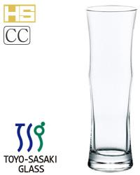 【包装不可】 東洋佐々木ガラス ロングタンブラー タンブラー ジャパネクス 48個セット 品番:B-26102HS glass グラス ビールグラス 日本製 ケース販売
