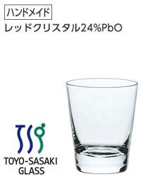 【包装不可】 東洋佐々木ガラス プルミエール バースタイル ウイスキー 48個セット 品番:LS156-02 glass ウイスキー グラス 日本製 ケース販売
