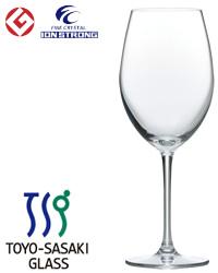 【包装不可】 東洋佐々木ガラス パローネ ワイン 450ml 6脚セット 品番:RN-10235CS wineglass 赤ワイン グラス 日本製 ボール販売