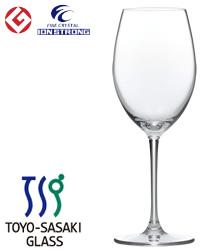 【包装不可】 東洋佐々木ガラス パローネ ワイン 355ml 6脚セット 品番:RN-10236CS wineglass 赤ワイン グラス 日本製 ボール販売
