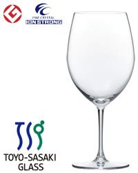 【包装不可】 東洋佐々木ガラス パローネ ボルドー 24脚セット 品番:RN-10283CS wineglass 赤ワイン グラス 日本製 ケース販売