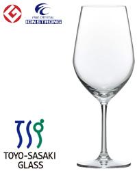 【包装不可】 東洋佐々木ガラス ディアマン ワイン 450ml 24脚セット 品番:RN-11235CS wineglass 赤ワイン グラス 日本製 ケース販売