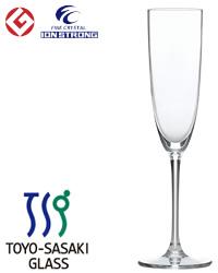 【包装不可】 東洋佐々木ガラス ディアマン シャンパン 24脚セット 品番:RN-11254CS wineglass シャンパン グラス 日本製 ケース販売