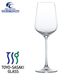 【包装不可】 東洋佐々木ガラス モンターニュ ワイン 425ml 24脚セット 品番:RN-12236CS wineglass 赤ワイン グラス 日本製 ケース販売