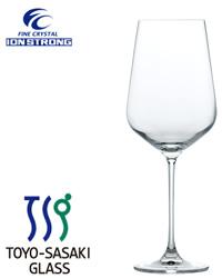 【包装不可】 東洋佐々木ガラス モンターニュ ボルドー 6脚セット 品番:RN-12283CS wineglass 赤ワイン グラス 日本製 ボール販売