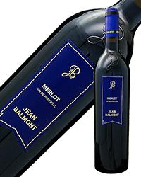ショップ オブ ザ イヤー 5年連続受賞店舗  ジャンバルモン メルロー 2018 750ml 赤ワイン フランス
