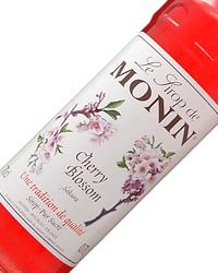 ショップ オブ ザ イヤー 5年連続受賞店舗 モナン monin 好評 さくら チェリーブロッサム 桜 700ml 上品 シロップ