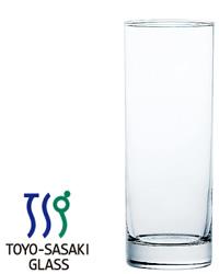 ショップ オブ ザ イヤー 5年連続受賞店舗  【包装不可】 東洋佐々木ガラス タンブラー ゾンビー 6個セット 品番:05113 glass グラス カクテルグラス 日本製 ボール販売