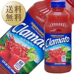 【あす楽】【送料無料】【包装不可】 モッツ クラマト トマトカクテル ペットボトル 1ケース 946ml×12