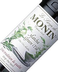 モナン 抹茶(グリーンティー) シロップ 700ml monin