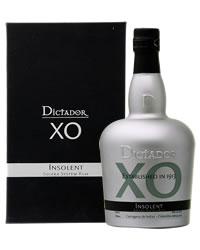 【包装不可】 ディクタドール XO インソレント 40度 箱付 700ml