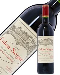 格付け第3級 シャトー カロン セギュール 2004 750ml 赤ワイン フランス