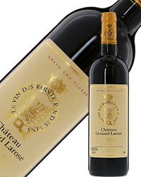 【あす楽】 格付け第2級 シャトー グリュオー ラローズ 2005 750ml 赤ワイン フランス