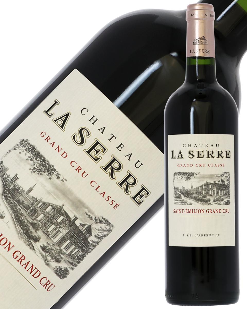【あす楽】 シャトー ラ セール 2014 750ml 赤ワイン メルロー フランス ボルドー