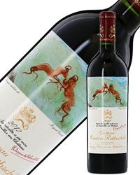 格付け第1級 シャトー ムートン ロートシルト 2012 750ml 赤ワイン カベルネ ソーヴィニヨン フランス