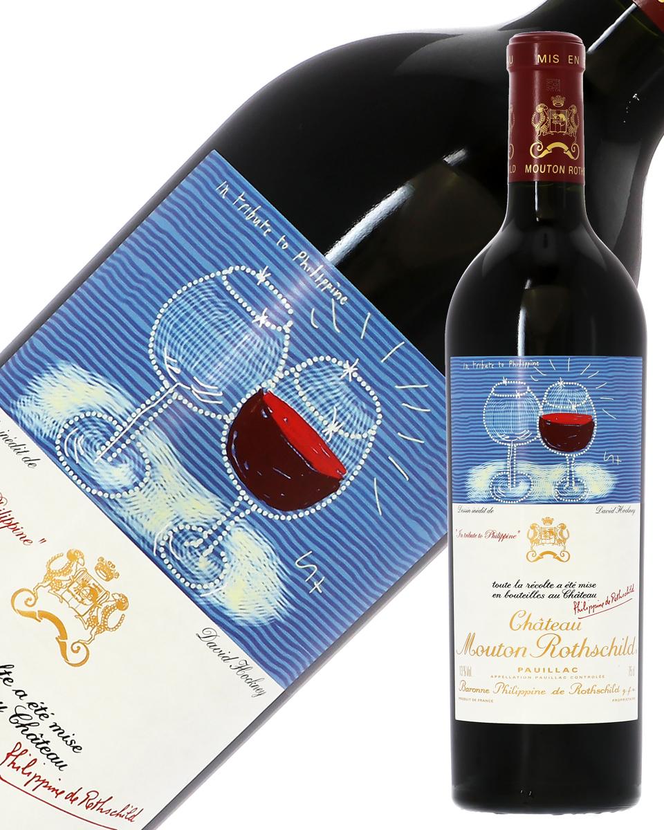 【あす楽】 格付け第1級 シャトー ムートン ロートシルト 2014 750ml 赤ワイン カベルネ ソーヴィニヨン フランス