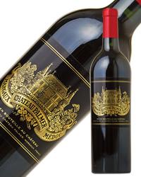 格付け第3級 シャトー パルメ 2015 750ml 赤ワイン メルロー フランス ボルドー