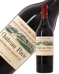 シャトー パヴィ 2007 750ml 赤ワイン メルロー フランス ボルドー