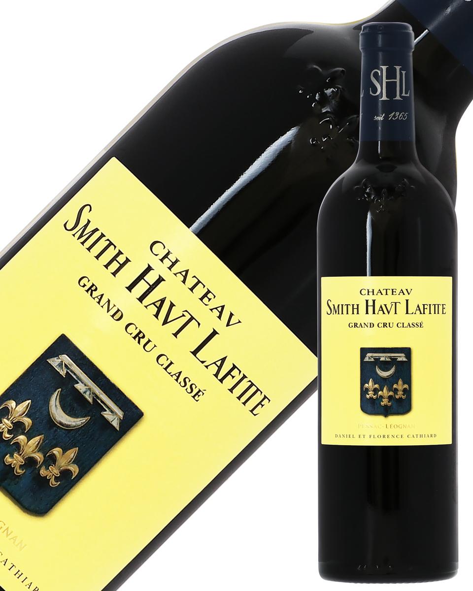 【あす楽】 シャトー スミス オー ラフィット ルージュ 2009 750ml 赤ワイン カベルネ ソーヴィニヨン フランス ボルドー