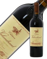 シャトー ヴァランドロー 2007 750ml 赤ワイン メルロー フランス ボルドー