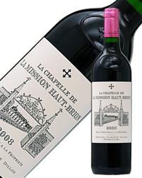 ラ シャペル ド ラミッション オー ブリオン 2015 750ml 赤ワイン カベルネ ソーヴィニヨン メルロー フランス ボルドー