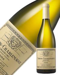 ルイ ジャド コルトン シャルルマーニュ グラン クリュドメーヌ デ エリティエ ルイジャド 2016 750ml 白ワイン シャルドネ フランス ブルゴーニュ