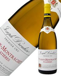ジョセフ(ジョゼフ) ドルーアン ピュリニー モンラッシェ プルミエクリュ フォラティエール 2014 750ml 白ワイン シャルドネ フランス ブルゴーニュ