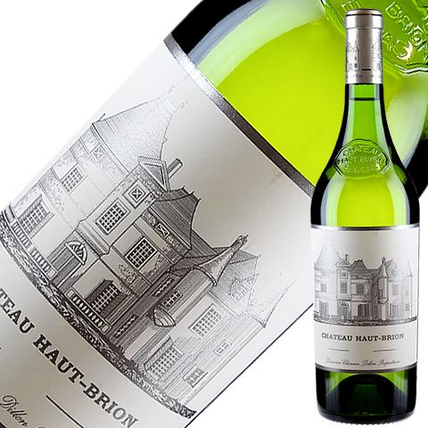【あす楽】 格付け第1級 シャトー オー ブリオン ブラン 2013 750ml 格付け ワイン 白ワイン ソーヴィニヨン ブラン フランス ボルドー