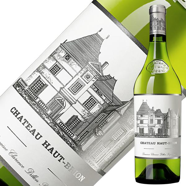 格付け第1級 シャトー オー ブリオン ブラン 2017 750ml 白ワイン ソーヴィニヨン ブラン フランス ボルドー