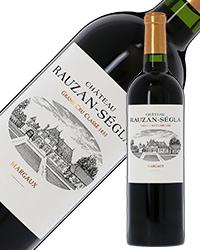 格付け第2級 シャトー ローザン セグラ 2015 750ml 赤ワイン フランス